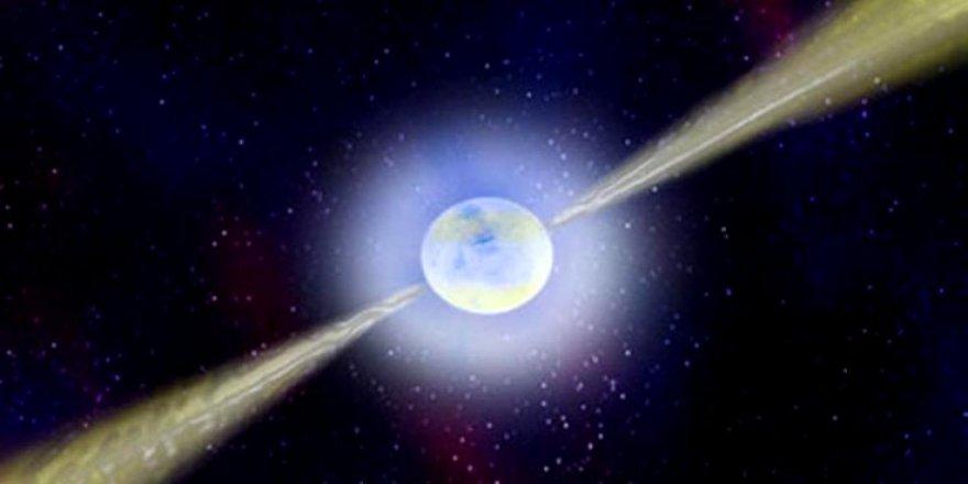 Gökbilimciler Dünya Dışı Bir Yaşamın İşaretini Mi Buldular?