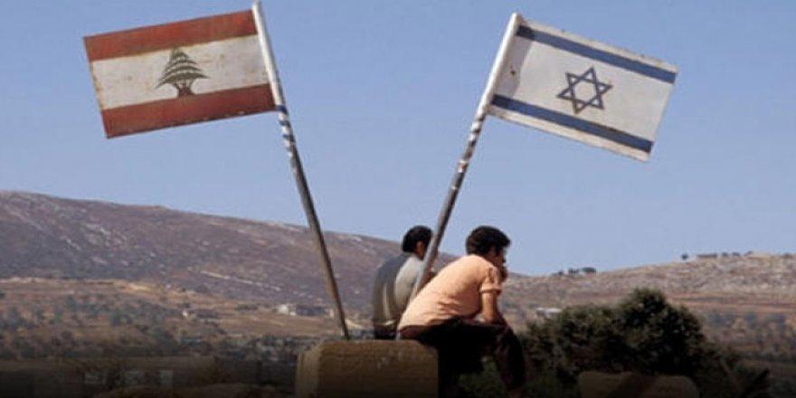 Lübnan, ABD'nin Ara Buluculuğunu İstiyor