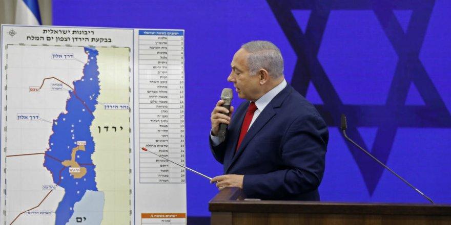 Arap Birliği Netanyahu'yu Kınadı