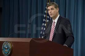 Pentagon:İŞİD Suriye'nin Her Yerinden Atılmalıdır