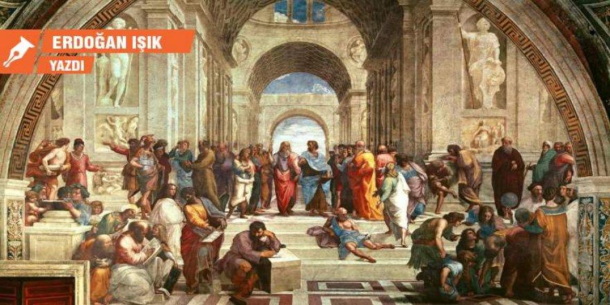 Atina Demokrasisinin Çağımıza Etkileri 2: İslam Etkili Toplumların Bakış Ve Yorumu