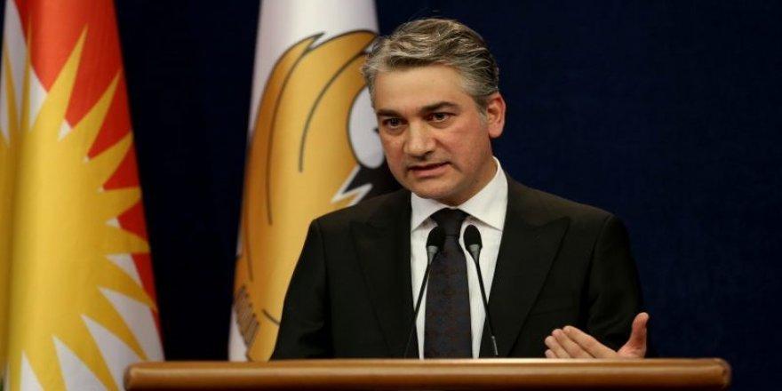 """Kürdistan: """"Bağdat'ın 80 Milyar Dolar Borcu Var"""""""
