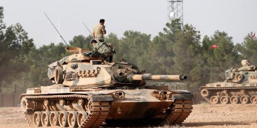 CHP: Halkın Yüzde 84'ü 'Suriye Politikası Değişmeli' Diyor