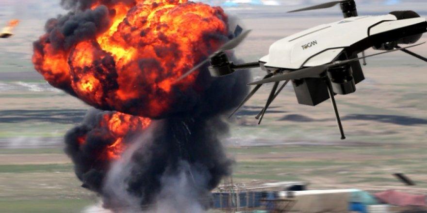 KARGU: birer uçan bomba