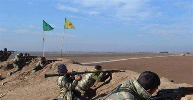 ABD: Kürtler Cerablus'a giderse desteklemeyeceğiz