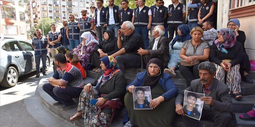 Çocuklarını IŞİD'e kaptıran analar Saray'a mı gitmeli?