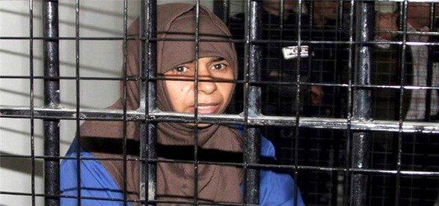 Ürdün IŞİD'e idamla cevap verdi
