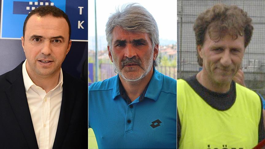GS'li Eski Futbolcularına FETÖ Nedeniyle Gözaltı Kararı