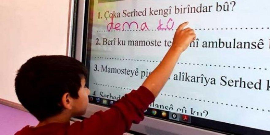 Rawest'ten ana dil araştırması