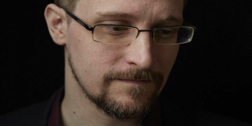 ABD Adalet Bakanlığı Edward Snowden'a dava açtı