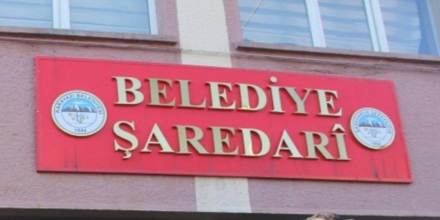 Erzurum Karayazı Belediyesi'ne kayyım atandı