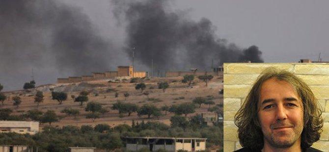 Kürtler, Kobani ile Afrin arasında bağlantı kurmak için bu bölgeye özel önem veriyor