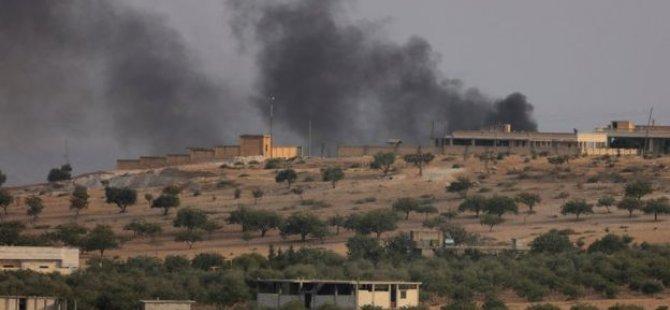 Suriye'de kim kiminle savaşıyor?