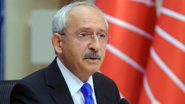 Kılıçdaroğlu'ndan Cerablus operasyonuna destek