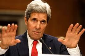Kerry:PYD, Fırat'ın Doğusuna Çekilmeye Başladı