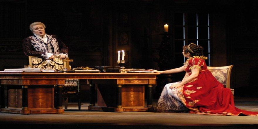 Puccini'nin Tosca'sı Kürtçe sahnelenecek