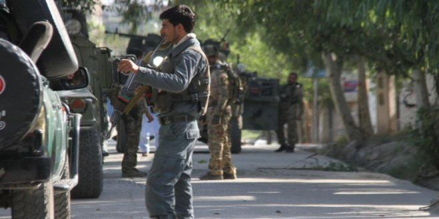 Afganistan ordusu yine  'düğünü' vurdu, en az 35 sivil öldü