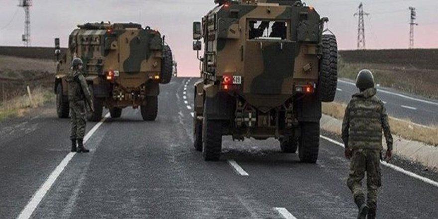 """Muş Varto'da bir köy """"geçici özel güvenlik bölgesi"""" ilan edildi"""