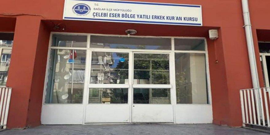 Diyarbakır'da Kur'an kursunda 40 çocuk yemekten zehirlendi