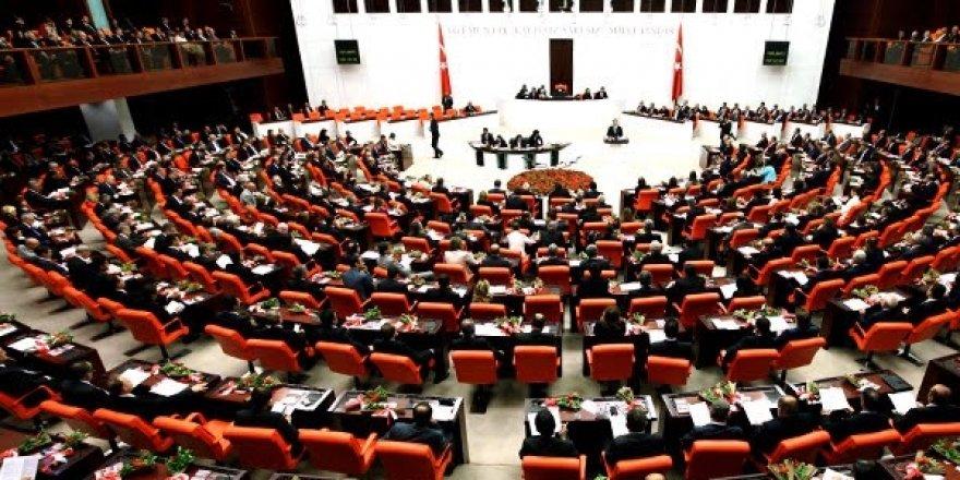 Yaklaşan yargı reformu paketi: Siyasi partilerin öncelikleri neler?