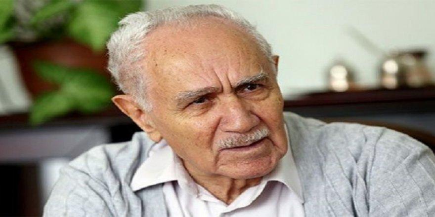 Kemal Burkay: CHP köklü bir değişimden uzak