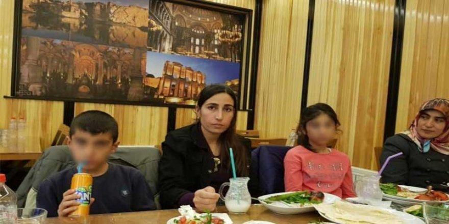 Şengal'den kaçırılan Ezidi iki kardeş Kırşehir'deki yetimhanede bulundu