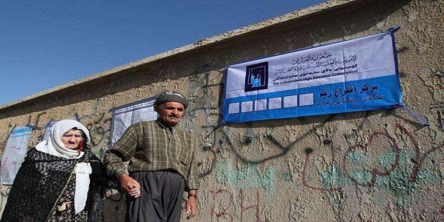 250 bin Kürt seçmenin oyu tehlikede