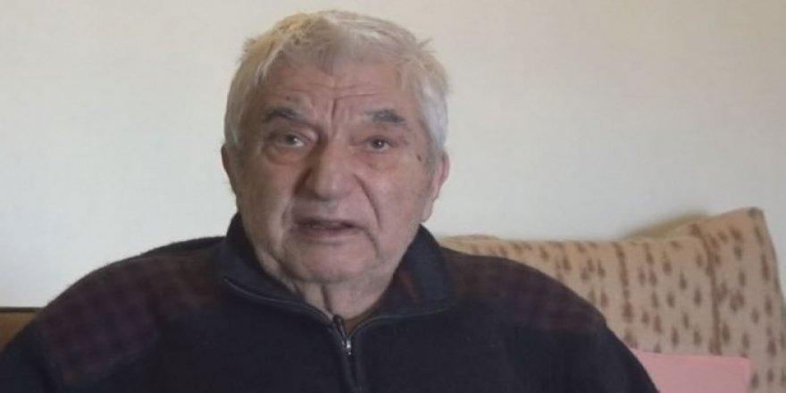 PAK: Sayın Prof. Îzzettîn Mistefa Resul'un ailesine başsağlığı diliyoruz