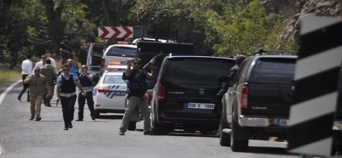 PKK 'Artvin saldırısını' üstlendi: Kılıçdaroğlu kesinlikle hedeflenmedi