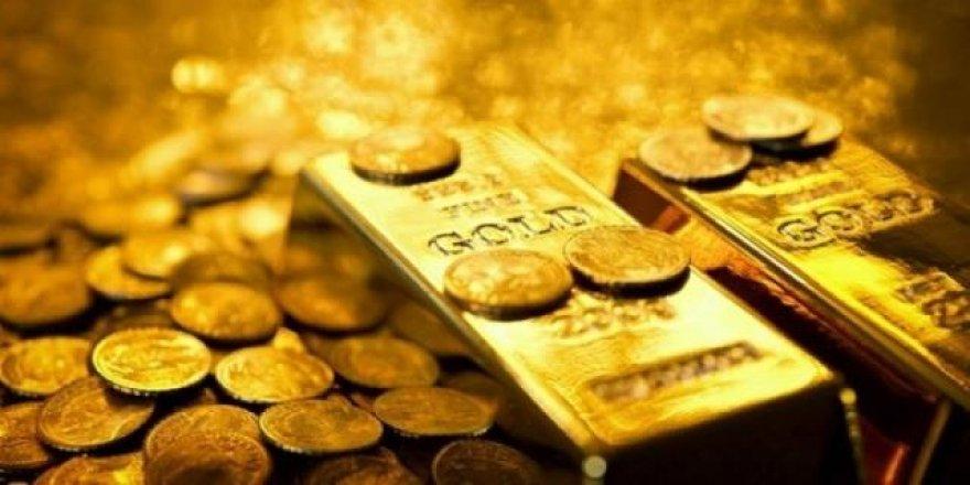Merkez Bankası'ndan dikkat çeken rekor altın alımı