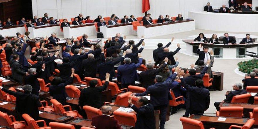 CHP, Türkiye'nin Suriye'ye girmesine onay verdi