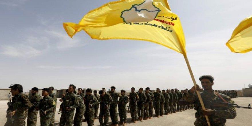 Türkiye'nin olası operasyonu karşısında YPG'nin seçenekleri