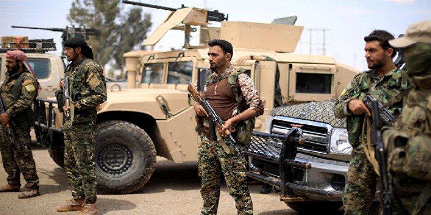 Rakka'da şiddetli çatışmalar yaşanıyor