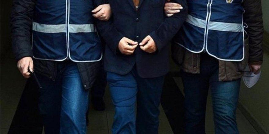 Operasyon öncesi Urfa'da gözaltı furyası