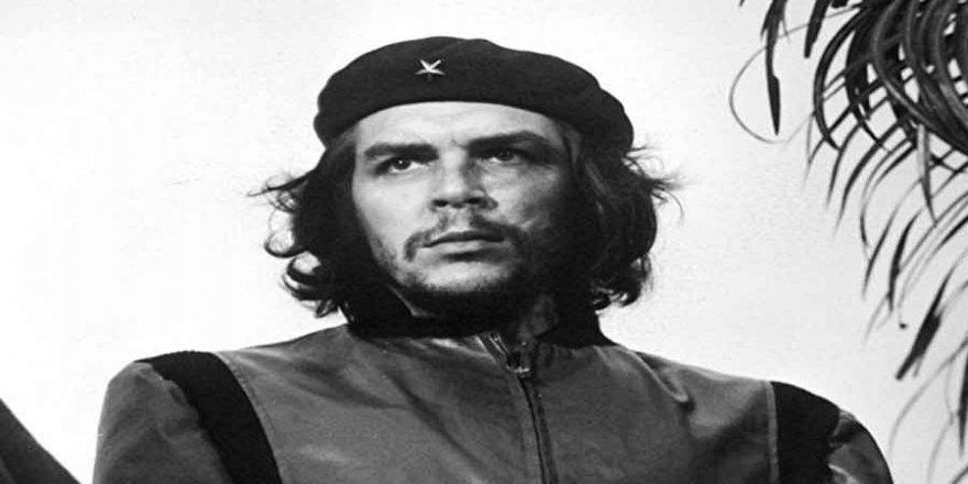 4 fotoğraf ve Che