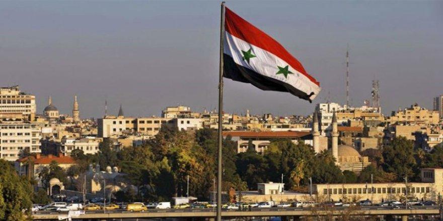Suriye: Türkiye saldırganlığına tüm meşru araçlarla karşı koymakta kararlıyız