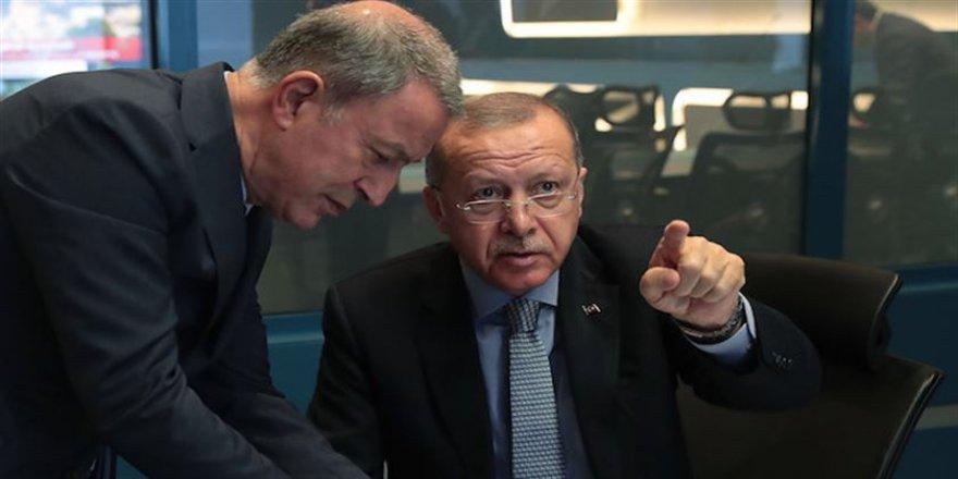 İngiltere basını: 'Erdoğan'ın en büyük kumarı olabilir'