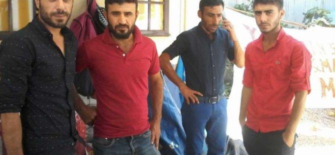 Istanbul: Kürtçe konuştuklari için saldırıya uğradılar