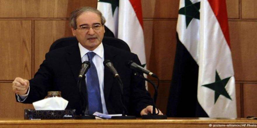 Şam, Rusya'nın Kürtlerle arabuluculuk teklifini reddetti