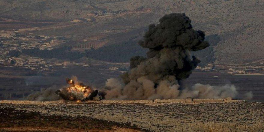 'Harekât yeni bir Arap Kemeri projesi mi?'