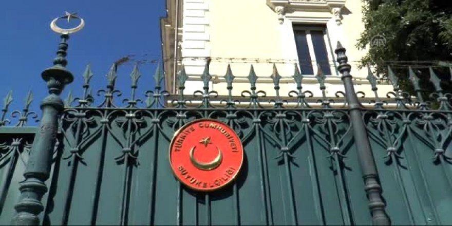İtalya: Kürt halkının haklarının inkârı görmezden gelinemez