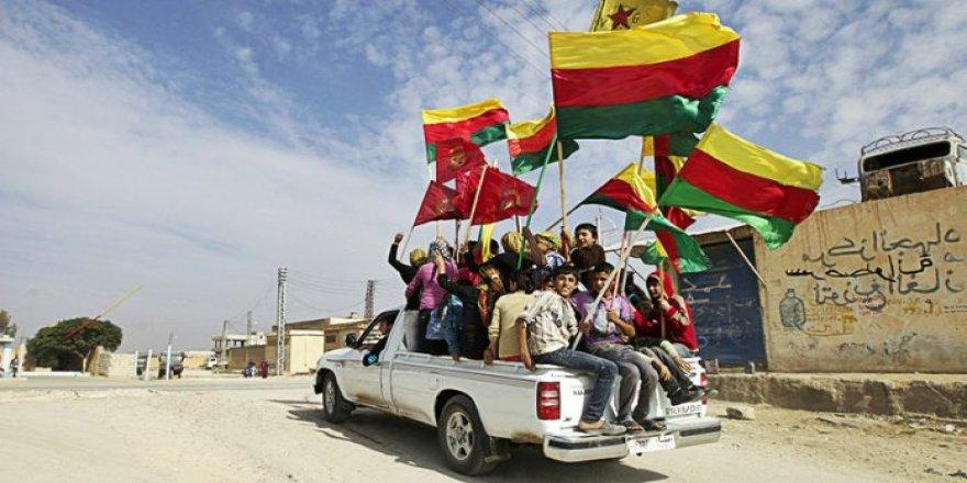 15 soruda Suriye ve Kürt meselesi