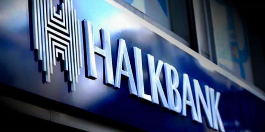 ABD'de Halkbank'a 'dolandırıcılık' ve 'kara para aklama' iddianamesi