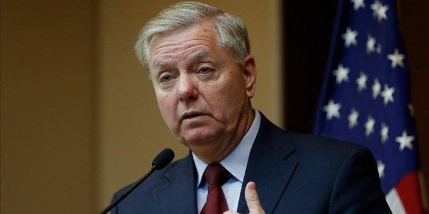 Graham: Türkiye'ye tavsiyem ilişkileri tamamen yok etmeden durmalarıdır