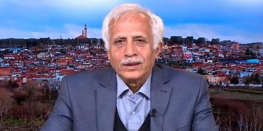 KKP Genel Başkanı Çiftyürek gözaltına alındı