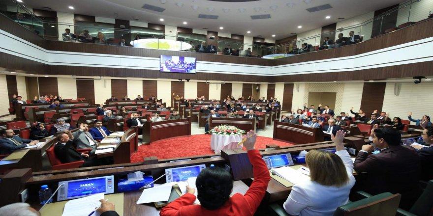 Kürdistan Parlamentosu 'Rojava tasarısı'nı onayladı