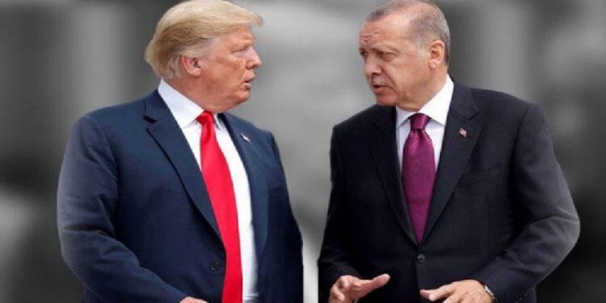 Trump: Aptallık etme, dünyayı hayal kırıklığına uğratma