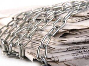 Basın özgürlüğünde 180 ülke arasında 149. sırada