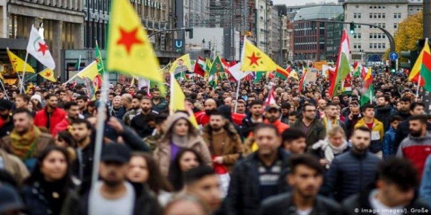 Türk ve Kürt gruplar arasında kavga: 9 yaralı