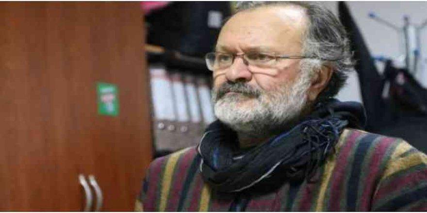 Emekli savaş pilotu Altan: YPG'ye sadece Türkiye'nin 'terörist' diyor